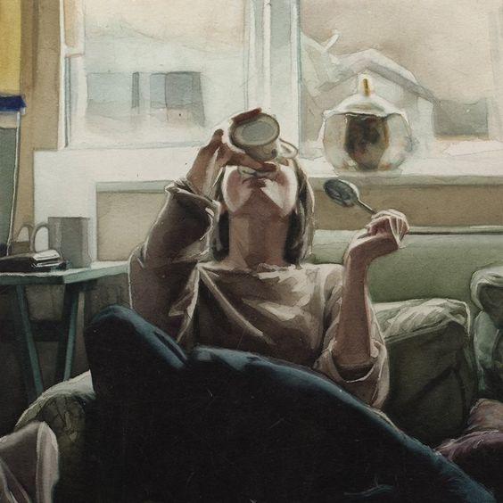 Por Amor al Arte: La Maestria de Marcos Beccari