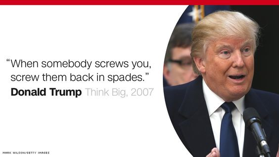 An Anti-Trump Quotable Quote