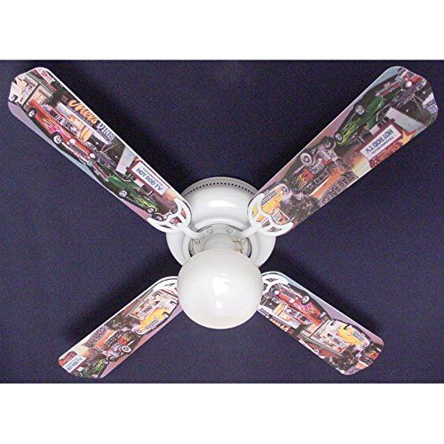 Wac Lighting En1260rbar Electronic Transformer 120v 12v 60w Max Enclosed Check Out This Great Product Ceiling Fan Hot Rods Cars Retro Fan
