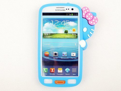 Evergreat Technology cute Hiding Hello kitty Silicone Soft Case cover For Samsung Galaxy S3 SIII i9300 by Evergreat Technology, http://www.amazon.com/dp/B008JOD7JU/ref=cm_sw_r_pi_dp_Ss12rb1BAW4YJ