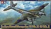 Maquette - Mosquito FB. Mk IV
