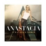 Albumcheck | It's a Man's World! von Anastacia