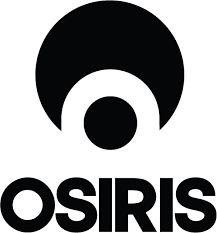 Logo Skate Osiris: