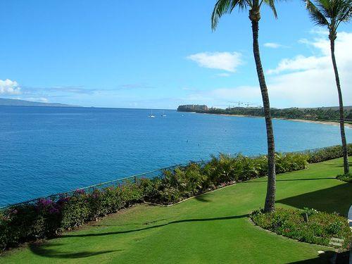 BEST VIEWS FROM Sheraton Maui Resort