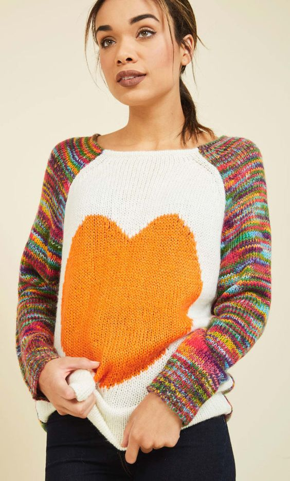 Surprisingly Cute Sweaters For Women