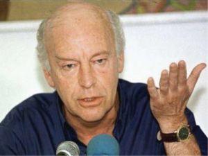 """Eduardo Galeano lança novo livro e afirma: """"Fomos treinados para ter medo de tudo"""" - Pragmatismo Político"""