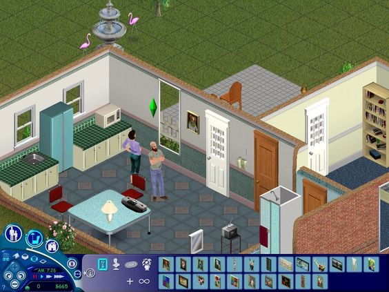 The Sims Complete Collection Screenshot