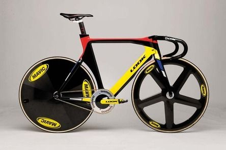Your specialised track shop - BOB'S BIKES