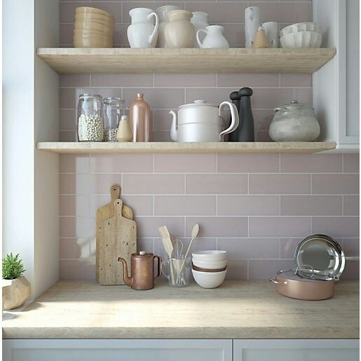 How To Tile Kitchen Wall Uk