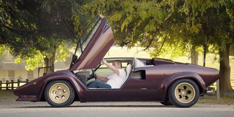 Pin On Lamborghini Classic Cars