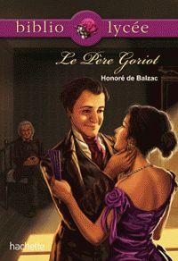Honoré de Balzac - Le Père Goriot. - Feuilleter l'extrait