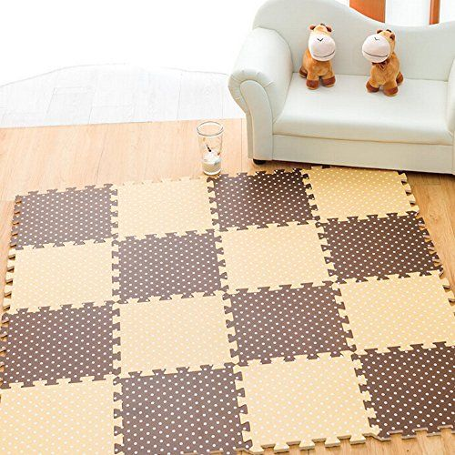 Luniwei 12x12 1pc Living Room Bedroom Children Soft Patchwork Kindergarten Eva Mat Amazon Most Trusted E Retailer Eva Mat Living Room Bedroom Kids Rugs