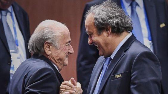 Blatter defendió su caso ante comisión de apelación de FIFA