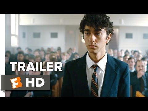 Coming Through the Rye Official Trailer 1 (2016) - Alex Wolff Movie - YouTube