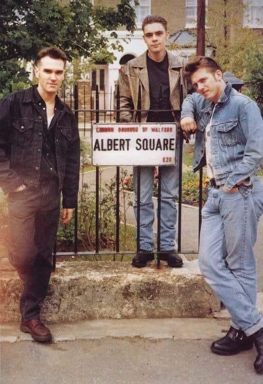 Pin By Allie Landes On Morrissey In 2020 Morrissey Charming Man The Smiths Morrissey
