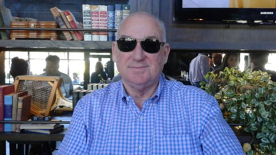 Monty Montoro @ The Henry Restaurant, Scottsdale, AZ   September 5, 2016