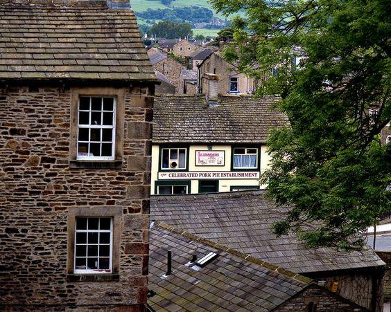 Pork pie heaven - Skipton No.1 - Skipton, North Yorkshire