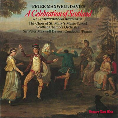 Found Maxwell Davies: Farewell To Stromness by Peter Maxwell Davies & Scottish Chamber Orchestra & George MacIlwham with Shazam, have a listen: http://www.shazam.com/discover/track/249115718: