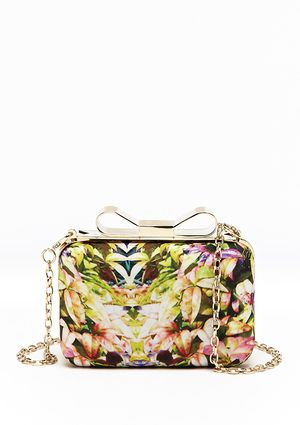TED BAKER Bloomy Clutch