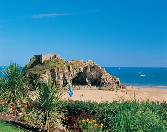 How Many Food Drink Places Are In Tenby