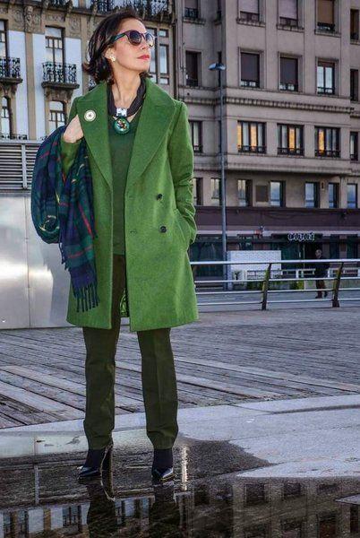 Стиль 50-летней испанки, который подойдет российским женщинам | CLUB-WOMAN: Мода и стиль | Яндекс Дзен