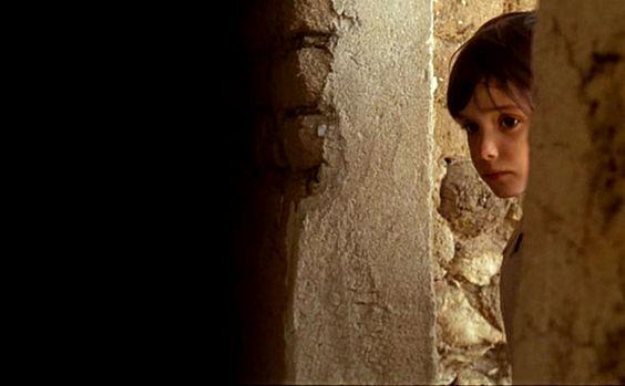 El espíritu de la colmena (1973) Víctor Erice: