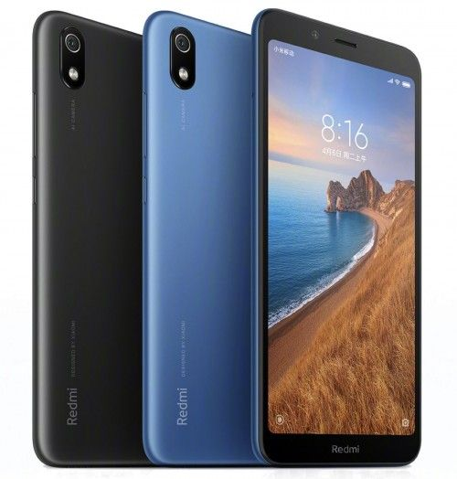 Redmi 7a Will Soon Come Out For Europe Xiaomi Snapdragons Smartphone