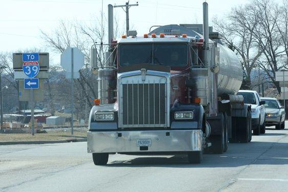 Chicago prachtig begin Amerikareis - Truckstar