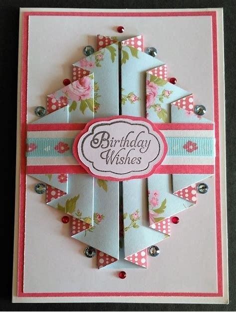 Image Result For Birthday Card Ideas Pinterest Cards Handmade Greeting Cards Handmade Fancy Fold Cards