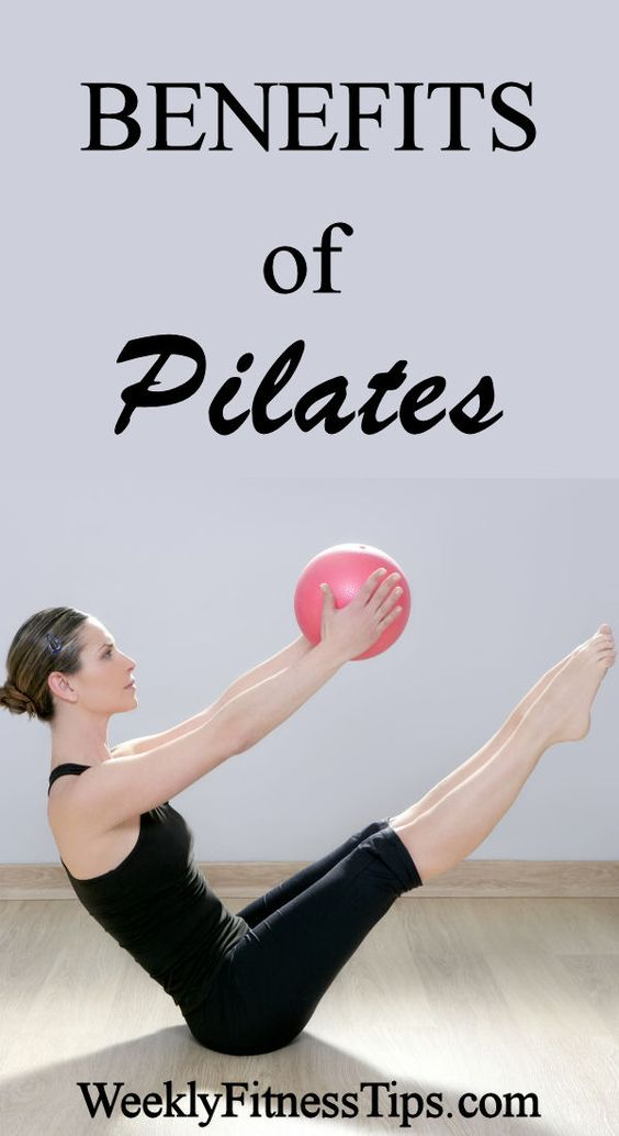 the health benefits of pilates Pilates is a form of exercise that will build a strong core, improve your flexibility and has some strength training benefits as well as i have stressed before, it is important to listen to your body as you engage in exercise, improve your sleep habits and change your dietary habits.