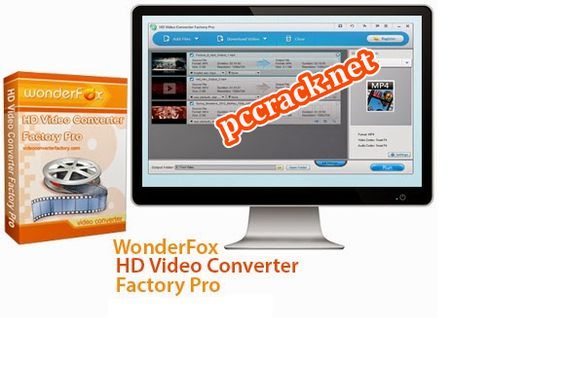 WonderFox they had converter processing plant programming application for changing over recordings had that is basically via @https://www.pinterest.com/pccrack/