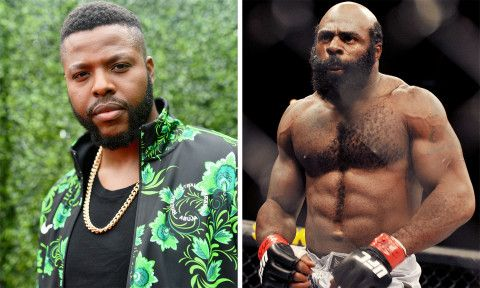Winston Duke From Black Panther To Portray Kimbo Slice In Film Kimbo Slice Kimbo Black Panther