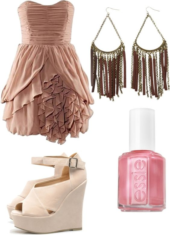 """dressed up"" by kellycowan on Polyvore"