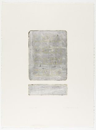Rachel Whiteread. 24 Switches both on and off. 1998