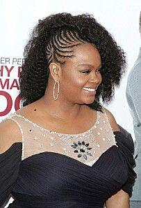Groovy Jill Scott L39Wren Scott And Micro Braids On Pinterest Short Hairstyles For Black Women Fulllsitofus