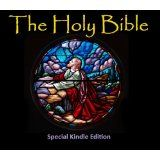 The Holy Bible: King James Version with Illustrations (Kindle Edition)By Standard American