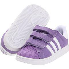 free shipping f0daa effac adidas superstar kids purple