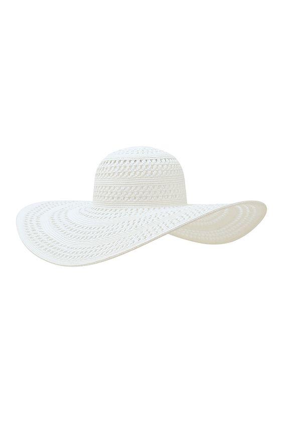 LA LUNA SUN HAT - ACCESSORIES