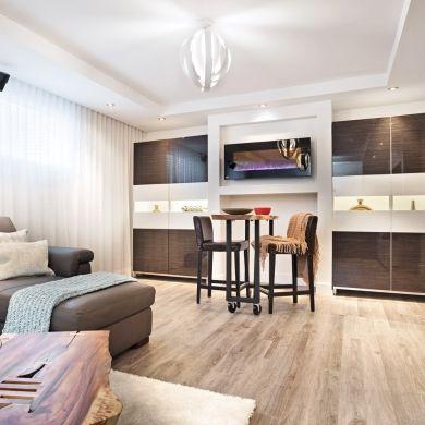 haut le foyer sous sol inspirations d coration et. Black Bedroom Furniture Sets. Home Design Ideas