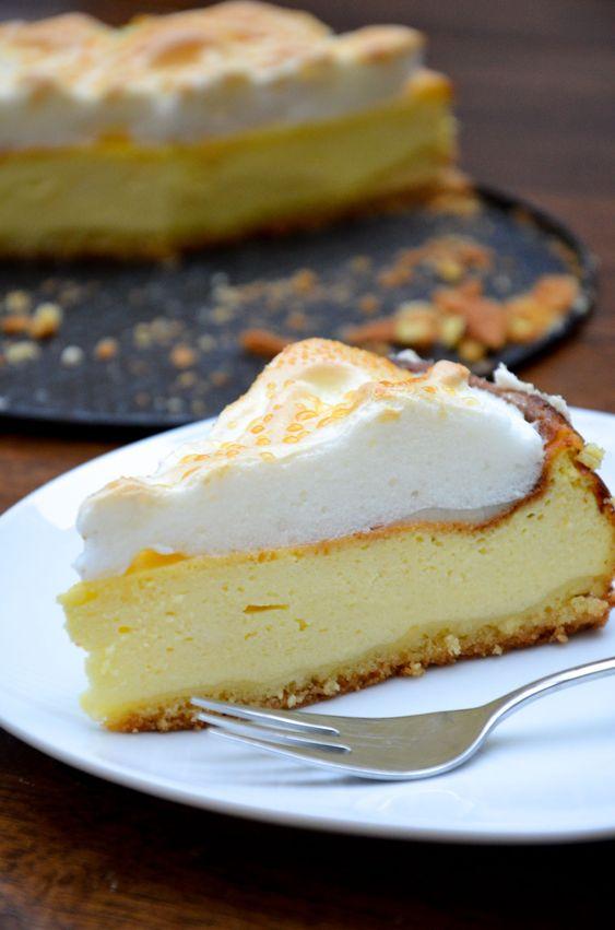 Topfen-Baiser-Torte (2)