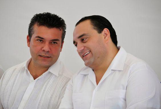 Periodismo sin Censura: Reconoce Mauricio Góngora visión y liderazgo del g...