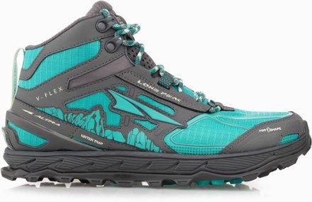 Altra Lone Peak 4 Mid Mesh Hiking Boots