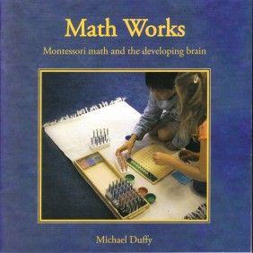 Montessori Math and the Developing Brain