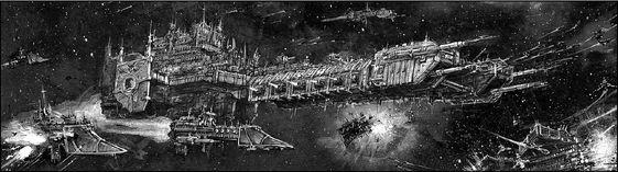 Space_Marine_Battle_Barge_and_escorts.jpg (1247×349)