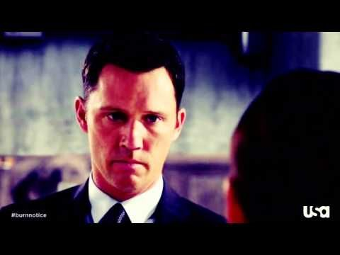 Michael Westen ~ How Could this Happen to Me?