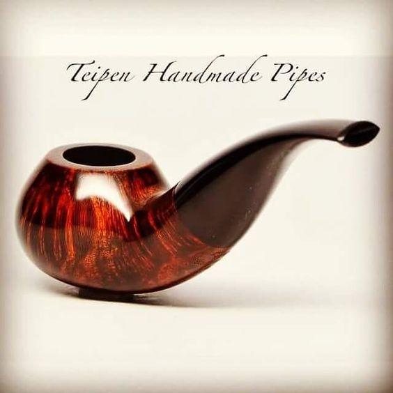 Teipen Handmade Pipes