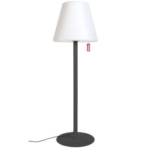 Fatboy Edison The Giant Lamp Anthracite Classic Floor Lamps Lamp Nordic Design Bedroom