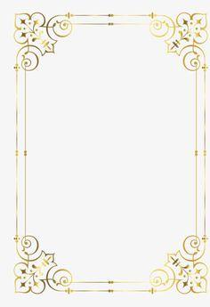 Gold Frame Frame Clipart Golden Frame Png Transparent Clipart Image And Psd File For Free Download Frame Clipart Clip Art Borders Gold Frame