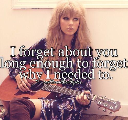 Swift, Lyrics Of And Love This On Pinterest