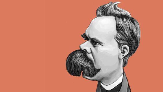 Uma seleção de 99 aforismos de Friedrich Nietzsche. Seu legado filosófico até hoje não perdeu o poder de inspirar.